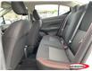 2021 Nissan Versa SR (Stk: 21VR07) in Midland - Image 6 of 16
