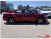 2021 Nissan Sentra SV (Stk: 21SE25) in Midland - Image 2 of 18