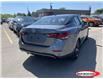 2021 Nissan Sentra SV (Stk: 21SE24) in Midland - Image 3 of 18