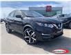 2021 Nissan Qashqai SL (Stk: 21QA29) in Midland - Image 1 of 21