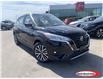 2021 Nissan Kicks SV (Stk: 21KC36) in Midland - Image 1 of 17