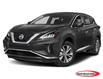 2021 Nissan Murano SV (Stk: 21MR25) in Midland - Image 1 of 8