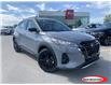 2021 Nissan Kicks SR (Stk: 21KC40) in Midland - Image 1 of 18