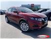 2021 Nissan Qashqai SV (Stk: 21QA37) in Midland - Image 1 of 19