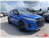 2021 Nissan Kicks SR (Stk: 21KC47) in Midland - Image 1 of 15