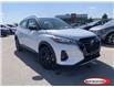2021 Nissan Kicks SR (Stk: 21KC52) in Midland - Image 1 of 16