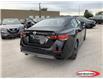 2021 Nissan Sentra SR (Stk: 21SE39) in Midland - Image 3 of 17