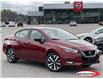 2021 Nissan Versa SR (Stk: 21VR09) in Midland - Image 1 of 15