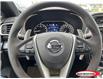 2021 Nissan Maxima SR (Stk: 21MA03) in Midland - Image 12 of 22