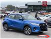 2021 Nissan Kicks SV (Stk: 21KC59) in Midland - Image 1 of 16