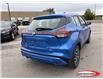 2021 Nissan Kicks SV (Stk: 21KC59) in Midland - Image 3 of 16