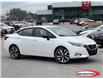 2021 Nissan Versa SR (Stk: 21VR11) in Midland - Image 1 of 16