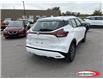 2021 Nissan Kicks SV (Stk: 21KC60) in Midland - Image 3 of 17