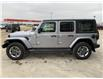 2020 Jeep Wrangler Unlimited Sahara (Stk: 32556) in Humboldt - Image 6 of 23