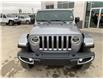 2020 Jeep Wrangler Unlimited Sahara (Stk: 32556) in Humboldt - Image 19 of 23