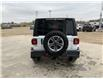 2020 Jeep Wrangler Unlimited Sahara (Stk: 32557) in Humboldt - Image 4 of 21