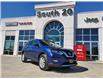 2018 Nissan Rogue SV (Stk: B0113) in Humboldt - Image 1 of 20