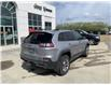 2020 Jeep Cherokee Trailhawk (Stk: 40025) in Humboldt - Image 2 of 24