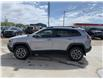 2020 Jeep Cherokee Trailhawk (Stk: 40025) in Humboldt - Image 5 of 24