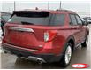 2020 Ford Explorer Limited (Stk: 020T55) in Midland - Image 3 of 15