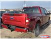 2019 Ford F-150 XLT (Stk: 19T1397) in Midland - Image 3 of 17