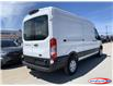 2019 Ford Transit-250 Base (Stk: 19T1377) in Midland - Image 3 of 12