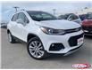 2020 Chevrolet Trax Premier (Stk: MT0517) in Midland - Image 1 of 20