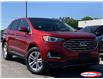 2020 Ford Edge SEL (Stk: 20T525) in Midland - Image 1 of 17