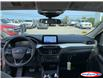 2020 Ford Escape SE (Stk: 20T855) in Midland - Image 8 of 16