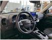 2021 Ford Bronco Sport Badlands (Stk: 021T33) in Midland - Image 8 of 15