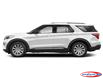 2021 Ford Explorer Platinum (Stk: 021T84) in Midland - Image 2 of 9