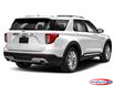 2021 Ford Explorer Platinum (Stk: 021T84) in Midland - Image 3 of 9