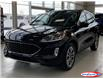 2021 Ford Escape SEL (Stk: 21T100) in Midland - Image 1 of 18