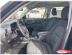 2021 Ford Bronco Sport Base (Stk: 21T187) in Midland - Image 4 of 14