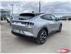 2021 Ford Mustang Mach-E Premium (Stk: 21T182) in Midland - Image 3 of 18