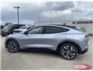2021 Ford Mustang Mach-E Premium (Stk: 21T182) in Midland - Image 6 of 18