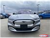 2021 Ford Mustang Mach-E Premium (Stk: 21T182) in Midland - Image 9 of 18