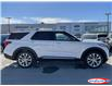 2021 Ford Explorer Platinum (Stk: 21T195) in Midland - Image 4 of 15