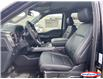 2021 Ford F-150 Lariat (Stk: 21T170) in Midland - Image 4 of 13