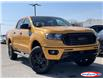 2021 Ford Ranger XLT (Stk: 21RT12) in Midland - Image 1 of 16