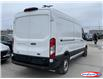 2021 Ford Transit-250 Cargo Base (Stk: 21T271) in Midland - Image 3 of 13