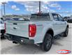 2021 Ford Ranger Lariat (Stk: 21RT16) in Midland - Image 3 of 14