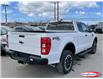 2021 Ford Ranger XL (Stk: 21RT17) in Midland - Image 3 of 14