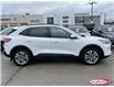 2021 Ford Escape SEL (Stk: 21T324) in Midland - Image 2 of 5