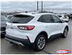 2021 Ford Escape SEL (Stk: 21T324) in Midland - Image 3 of 5