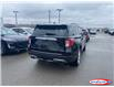 2021 Ford Explorer Platinum (Stk: 21T323) in Midland - Image 3 of 15