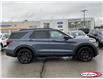 2021 Ford Explorer ST (Stk: 21T330) in Midland - Image 2 of 17