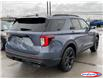 2021 Ford Explorer ST (Stk: 21T330) in Midland - Image 3 of 17