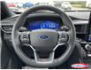 2021 Ford Explorer ST (Stk: 21T330) in Midland - Image 10 of 17