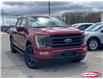 2021 Ford F-150 Lariat (Stk: 21T339) in Midland - Image 1 of 15